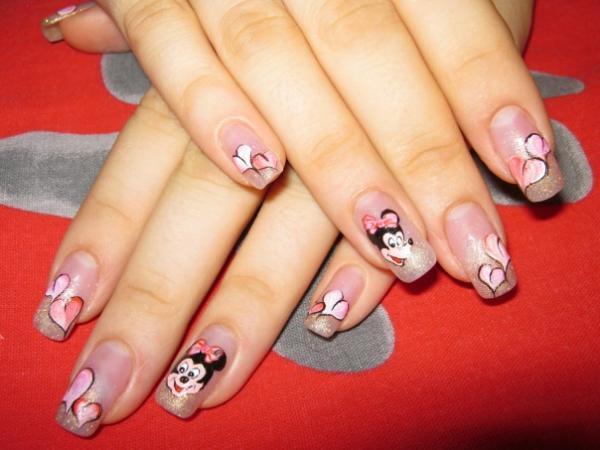 Лучшее средство против грибка на ногтях