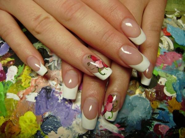 Курсы в тамбове по дизайну ногтей