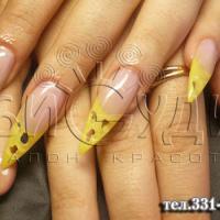 Глицерин лечение ногтей